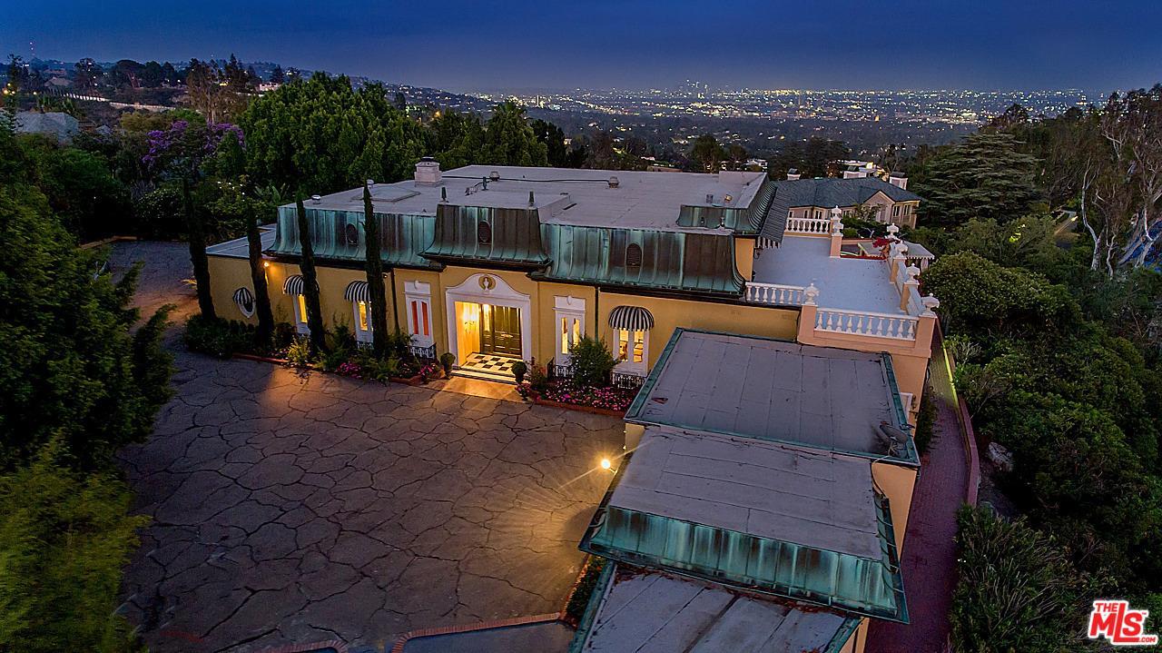 1001 BEL AIR Road, Los Angeles (City), CA 90077
