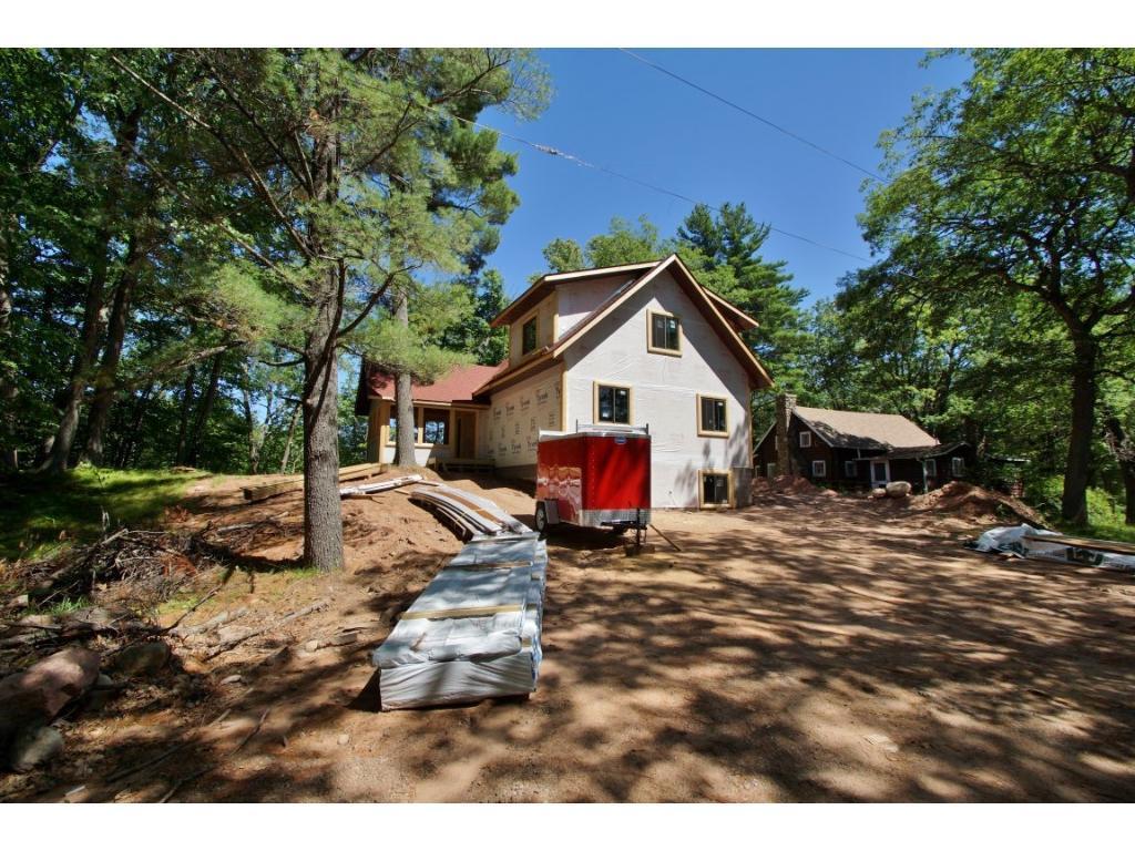 3634 N Boxing Camp Trail, Stone Lake, WI 54876