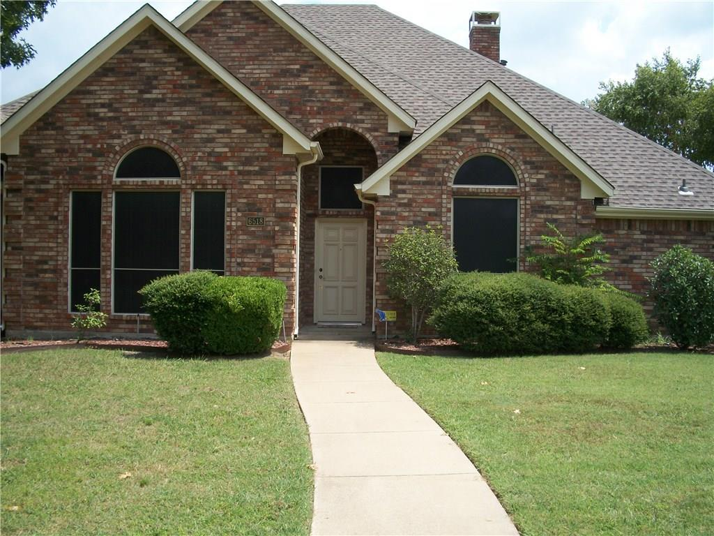 6518 O Malley Court, Garland, TX 75044