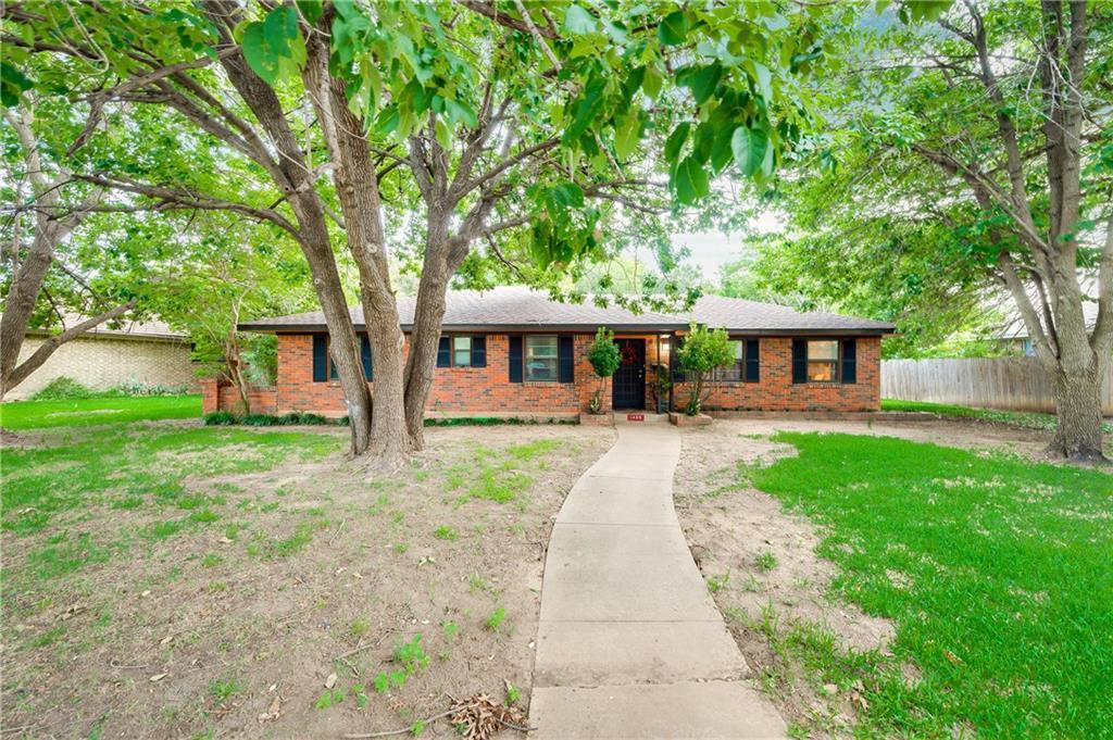 1405 Roman Road, Grand Prairie, TX 75050