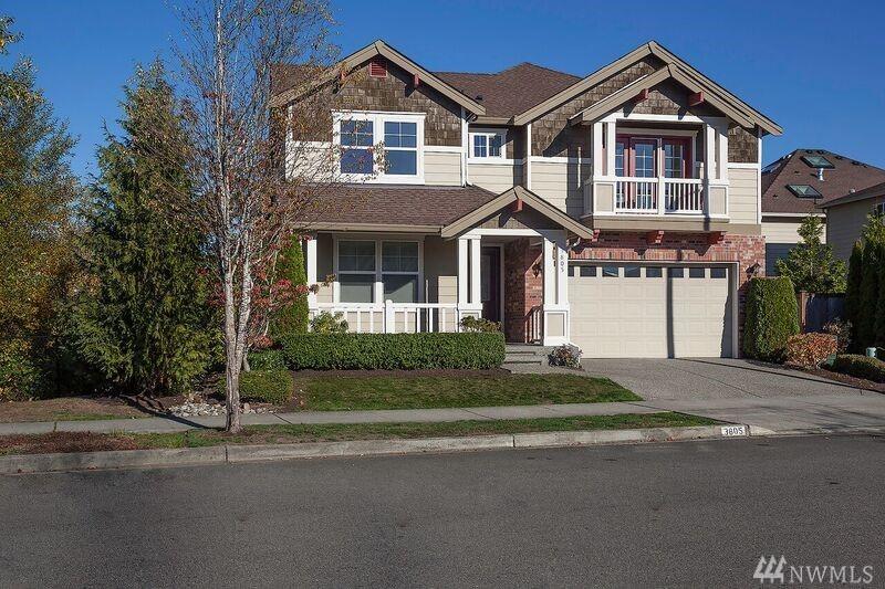 3805 146 St SE, Mill Creek, WA 98012