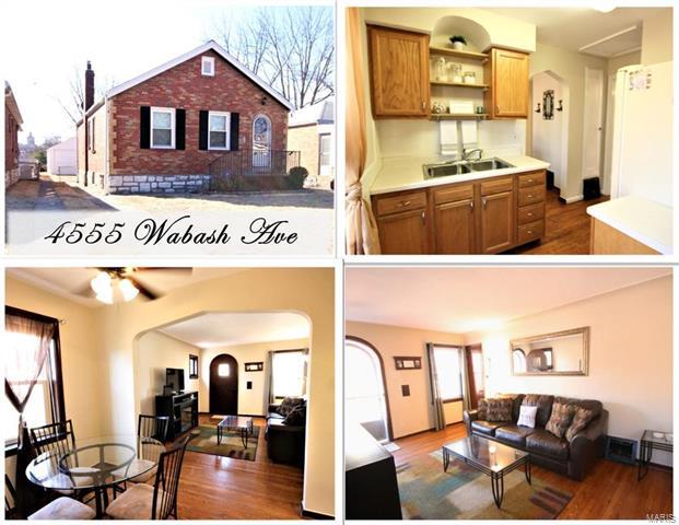 4555 Wabash Avenue, St Louis, MO 63109