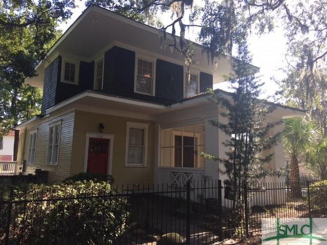 1132 E Anderson Street, Savannah, GA 31404