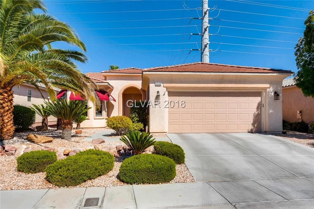4340 REGALO BELLO Street, Las Vegas, NV 89135