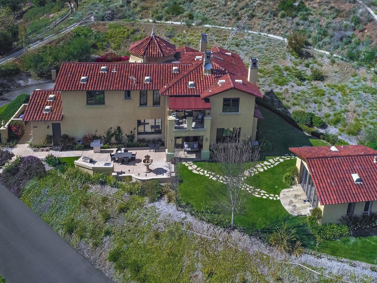 7824 Camino De La Dora, Rancho Santa Fe, CA 92067