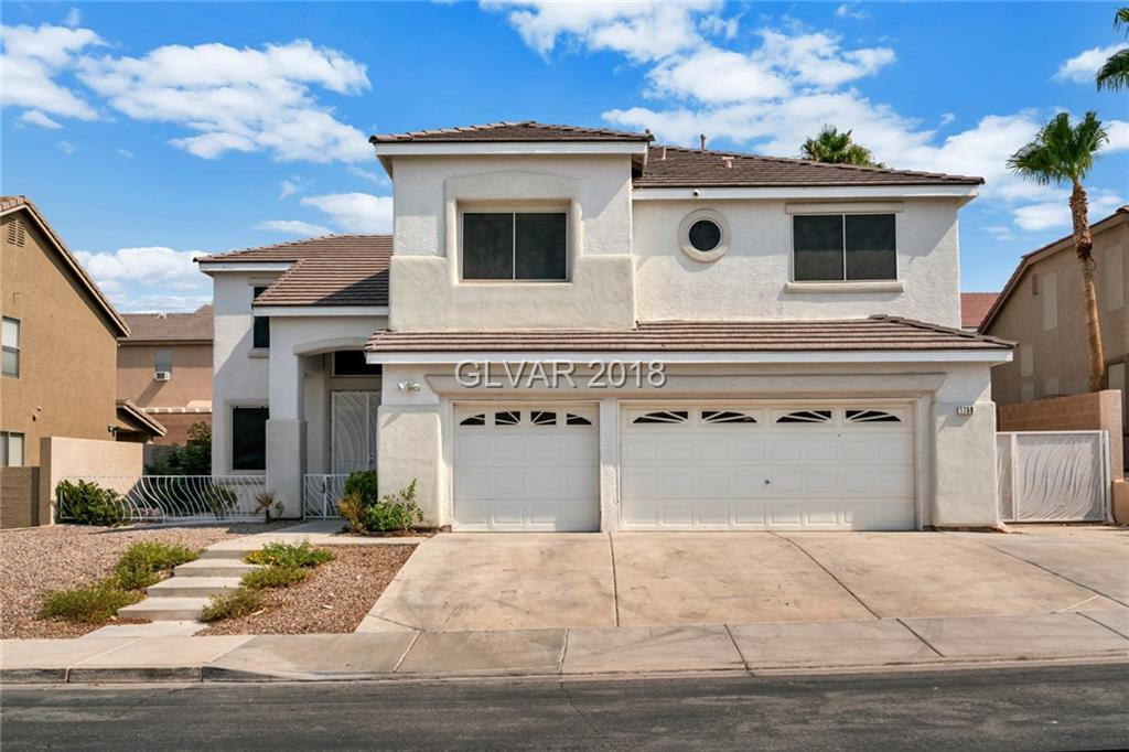 1759 CRYSTAL STREAM Avenue, Henderson, NV 89012