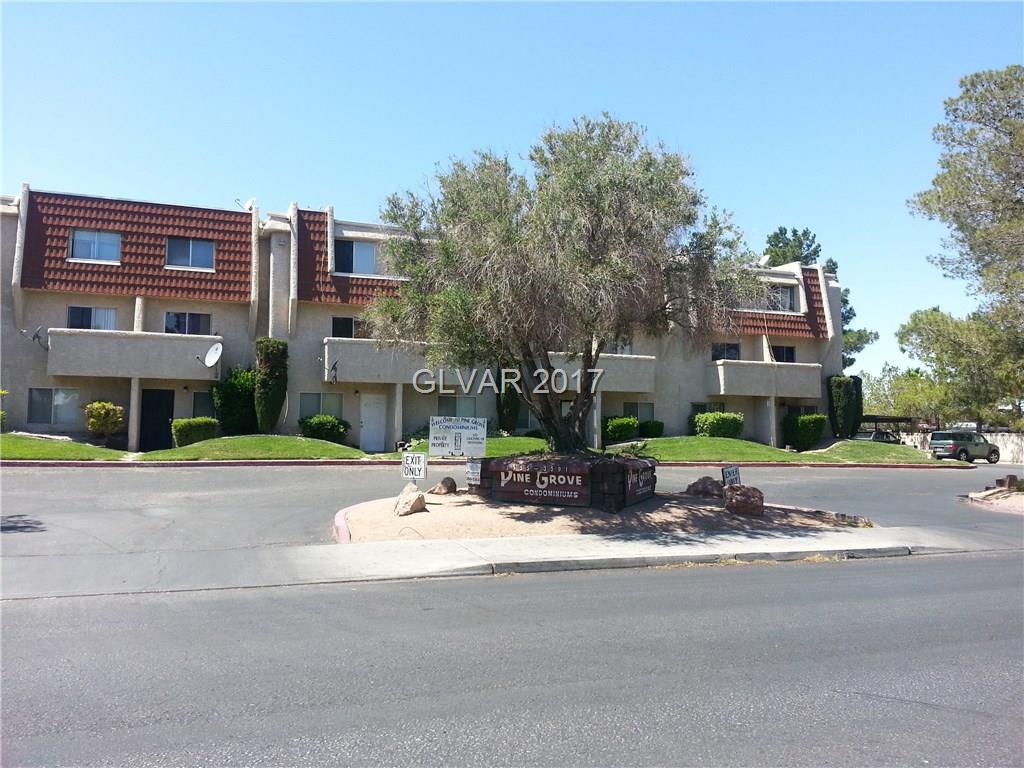 3591 ARVILLE Street 301C, Las Vegas, NV 89103