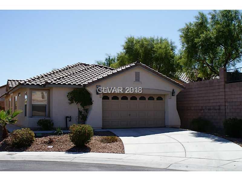11113 DESERT DOVE Avenue, Las Vegas, NV 89146