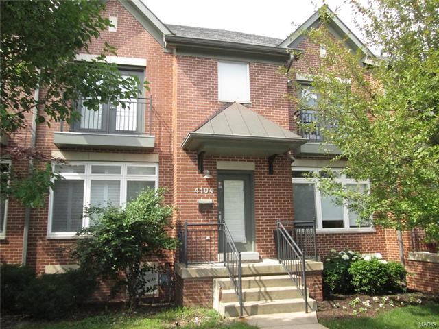 4104 Olive Street, St Louis, MO 63108
