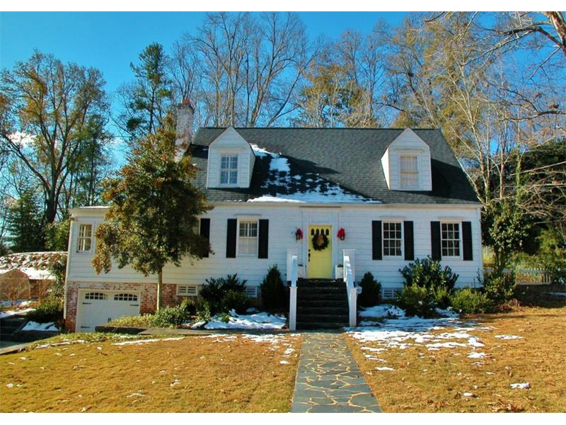 Welcome home to this Longstreet Hills stunner! This charming Cape Cod is a 3 bedroom/2 bathroom home brimming with charming details. The rooms flow seamlessly with restored hardwood floors throughout. The kitchen is renovation perfection - with Shaker cabinets, marble countertops, chic features/hardware and an adorable breakfast nook. There is a bonus family space and workshop in basement as well. The fenced yard and darling patio truly make this home a must see.