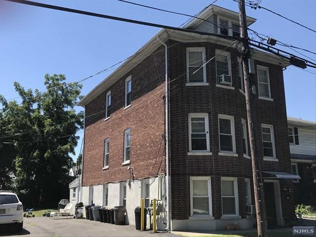 186 Gilbert Avenue, Elmwood Park, NJ 07407