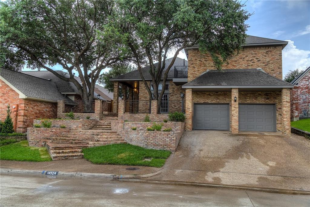 14924 Oaks North Drive, Addison, TX 75254