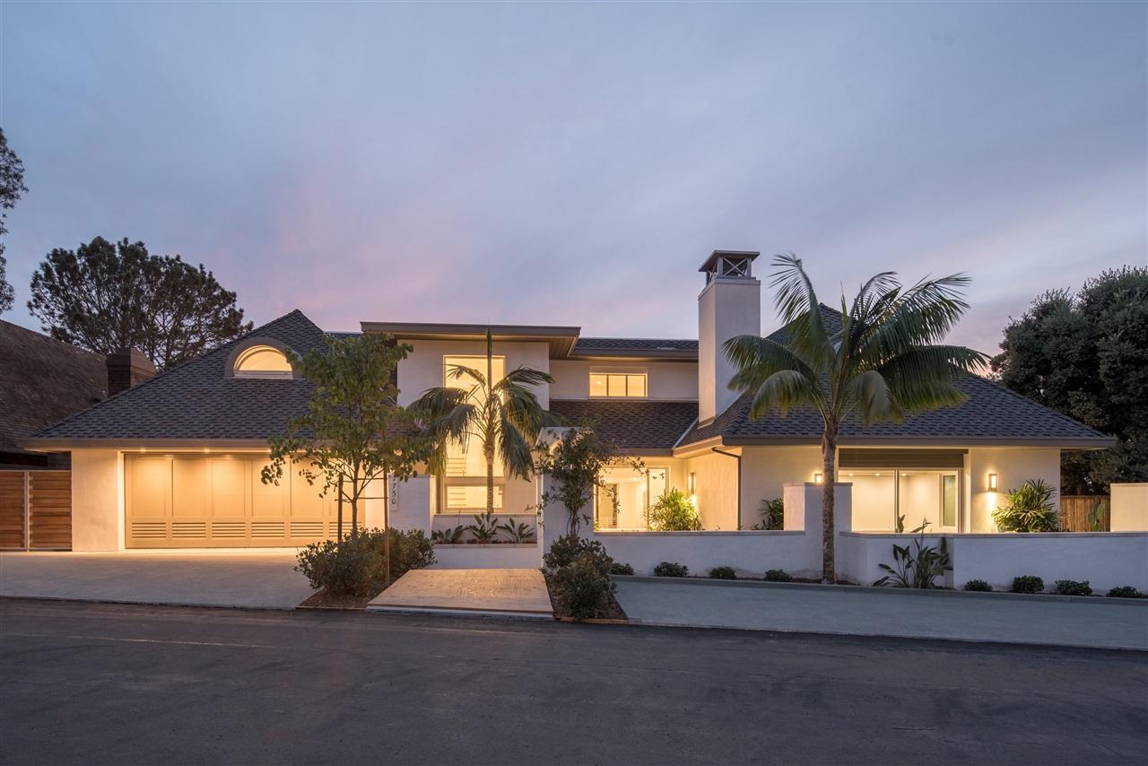 7750 Lookout Drive, La Jolla, CA 92037