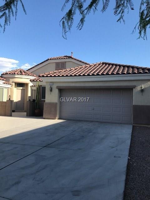 5719 Argenta Habitat Ave, Las Vegas, NV 89139