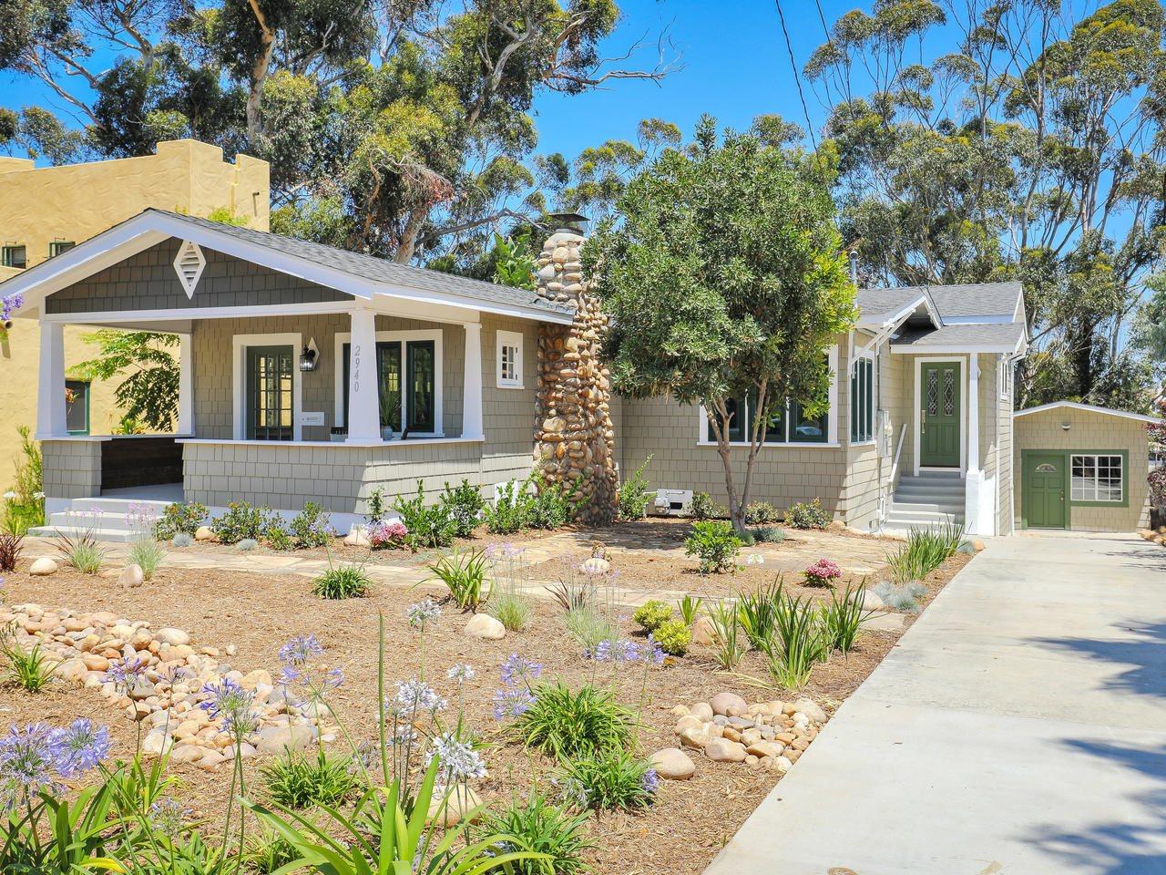 2940 Laurel Street, San Diego, CA 92104
