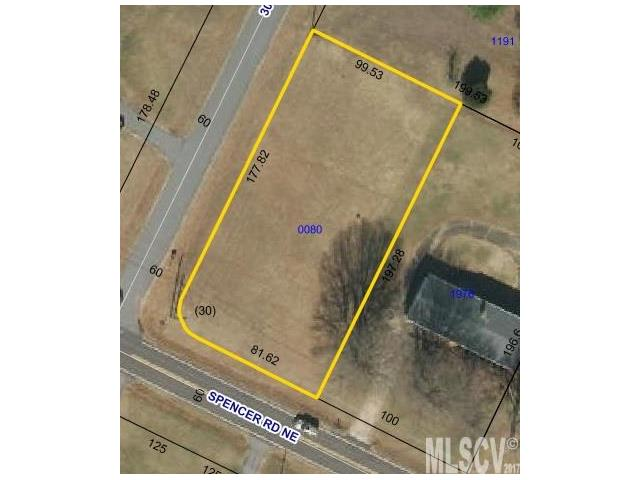 Cleared Lot ready to build your new home, just minutes from shopping, close access to I-40 and a great price!