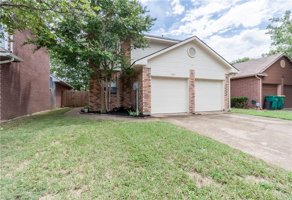 1355 Mimosa Lane, Lewisville, TX 75077