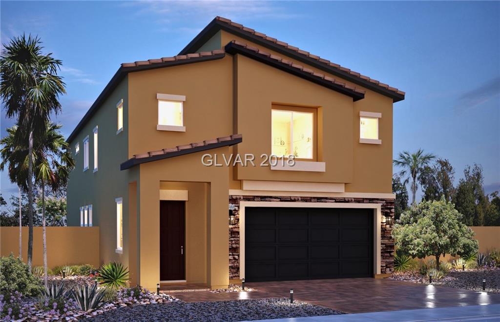 2895 Caxton Grove Dr Avenue Lot 41, Henderson, NV 89052