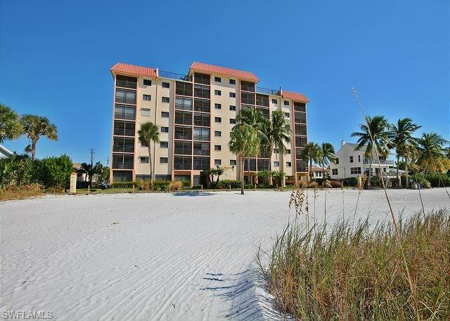 Fort Myers Beach Fl Beachfront Condos