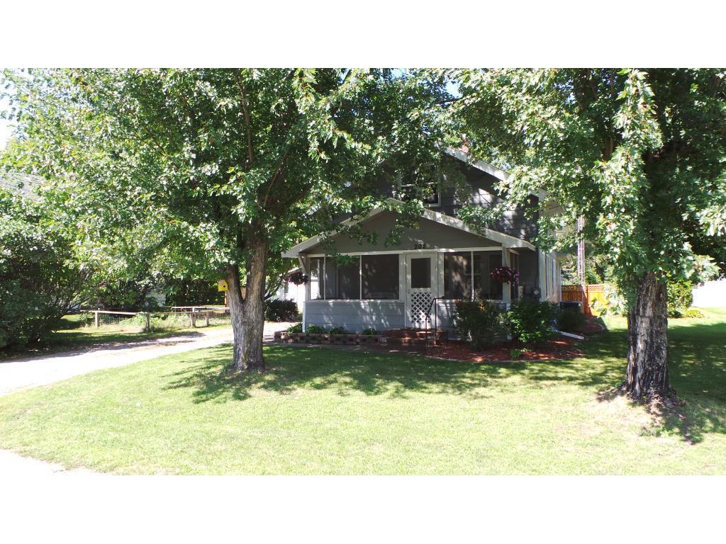 202 1st Street W, Rockville, MN 56369