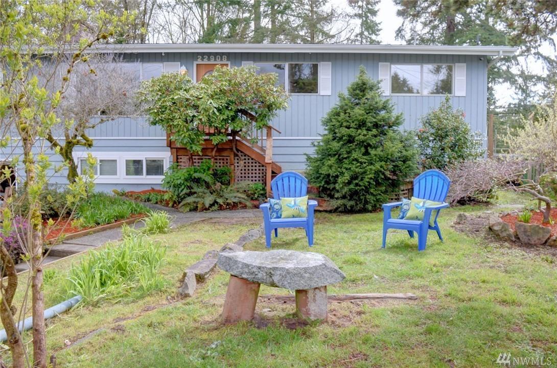 Mountlake Terrace Homes For Sale