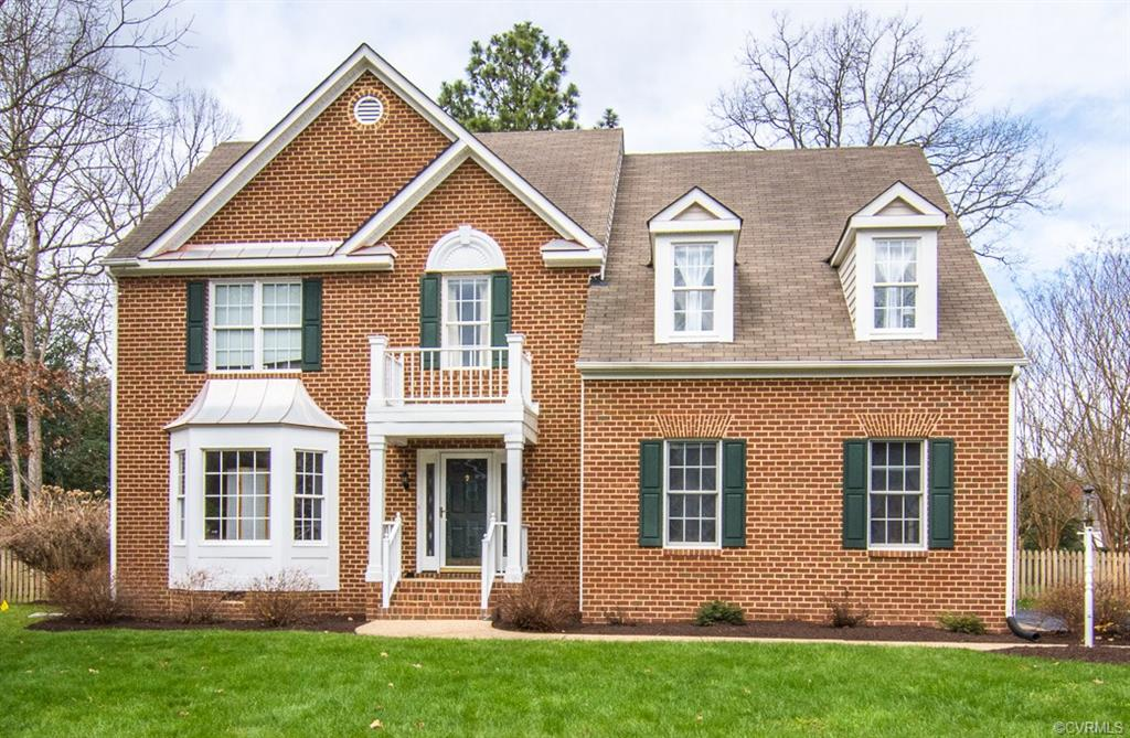 10349 Kilby Court, Mechanicsville, VA 23116