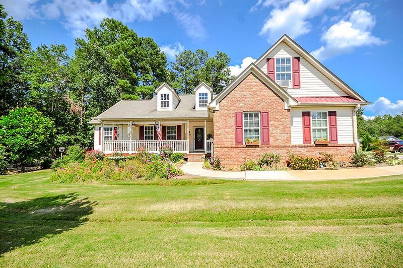 5614 River Stone Road, Gainesville, GA 30506