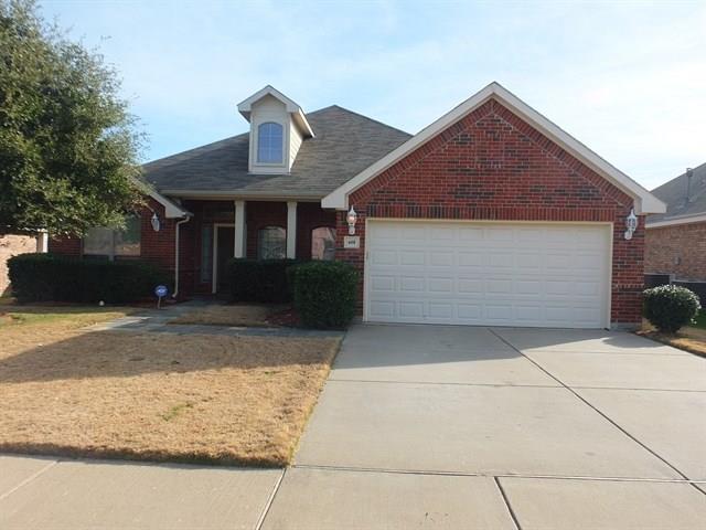 608 Beeman Drive, Arlington, TX 76002