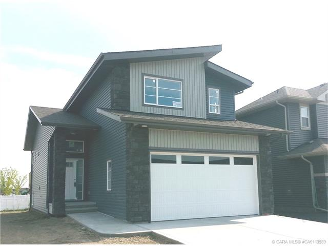 5 LOWDEN Close, Red Deer, AB T4R 0R9