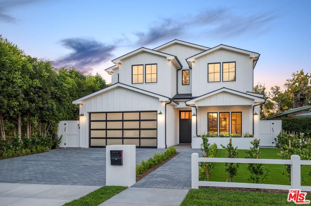 12737 LANDALE Street, Studio City, CA 91604