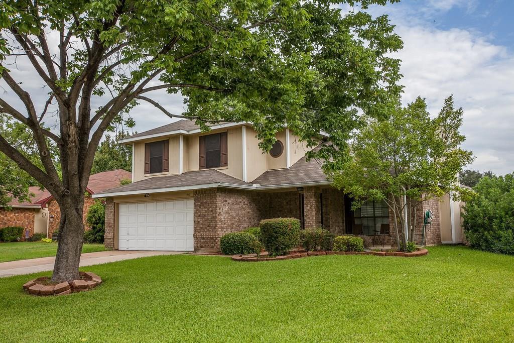 1461 Sedalia Drive, Flower Mound, TX 75028