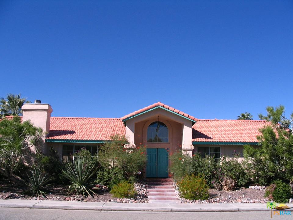69736 PLEASANT GROVE, Cathedral City, CA 92234
