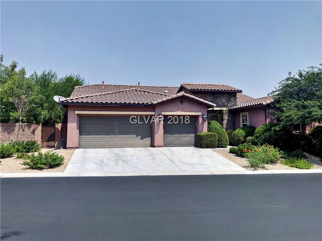 7422 MEZZANINE VIEW Avenue, Las Vegas, NV 89178