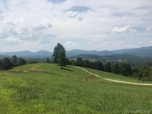 BEST VIEWS IN HENDERSON COUNTY! Located just 15 minutes from Walmart in Hendersonville, these estate size lots are situated on the top of the ridge and offer unobstructed long range mountain views looking West and offer spectacular sunset views.