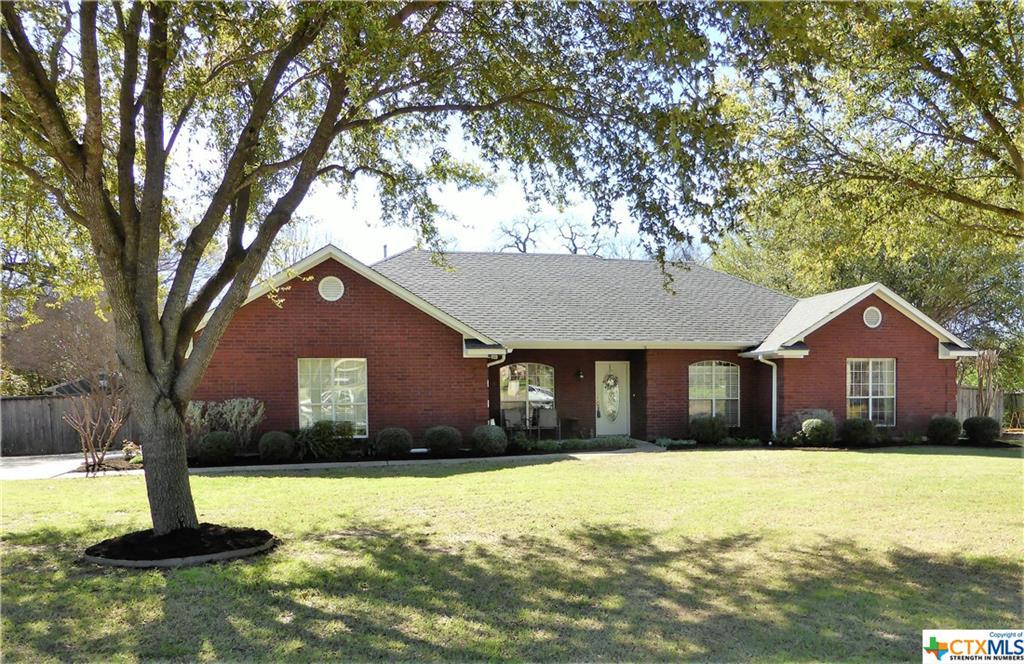 6 Oakcreek Drive, Temple, TX 76504