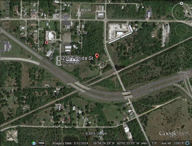 6235 FLORIDA STREET PUNTA GORDA, Florida