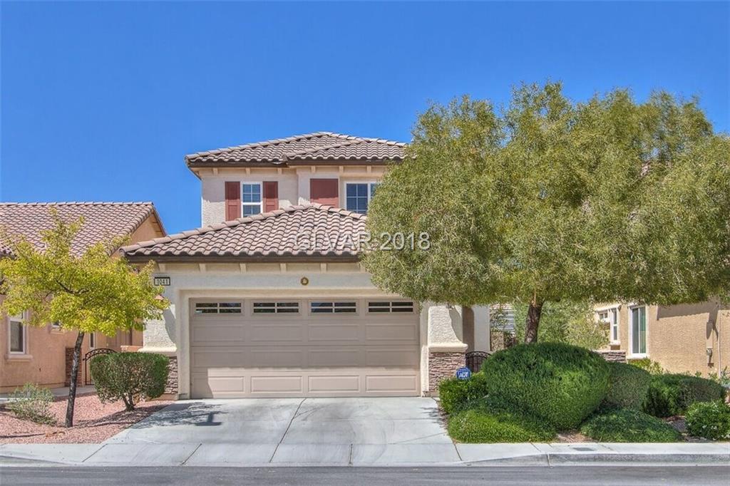 1041 AMBROSIA Drive, Las Vegas, NV 89138