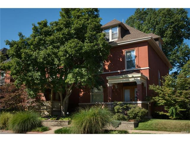 2333 S Compton Avenue, St Louis, MO 63104
