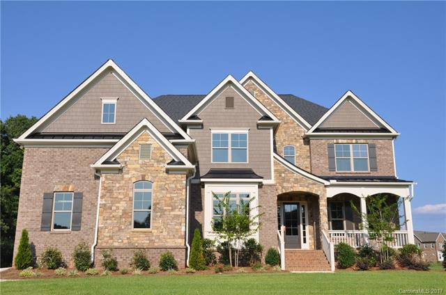 Tuscan Ridge, a small custom community of 11 homes w acres + or - lots. Prime location with all that Waverly has to offer minutes away. Open floor plan with guest suite on main level. Coffered ceiling in Great Room, 2nd floor master w/tray ceiling and lg walk in closet. Large secondary bedroom and bonus room.  Additional $10,000 Allowance towards Landscaping also comes with this home to personalize, or add Privacy to the rear yard.