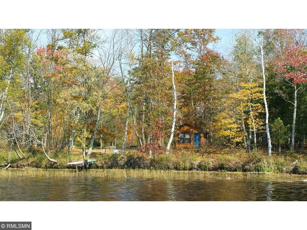 23145 N Shore Drive, Emily, MN 56447