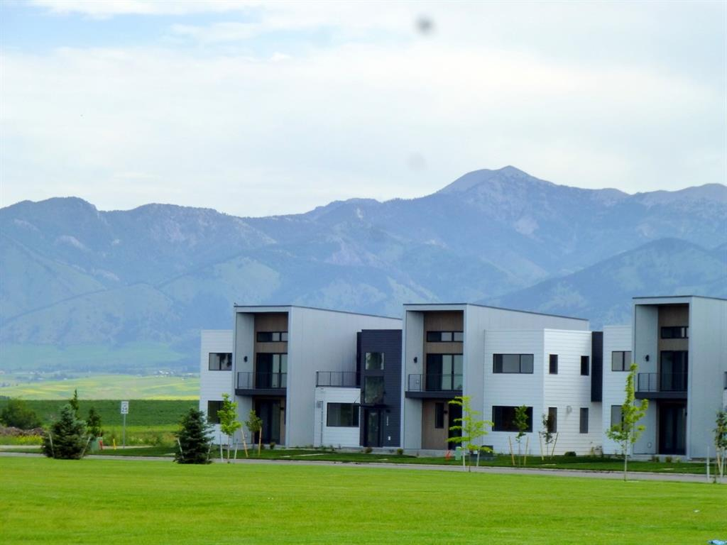 Bozeman Luxury Condos & Townhomes | Luxury Condos & Townhomes For ...