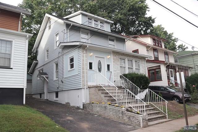 145 S Durand Place, Irvington, NJ 07111