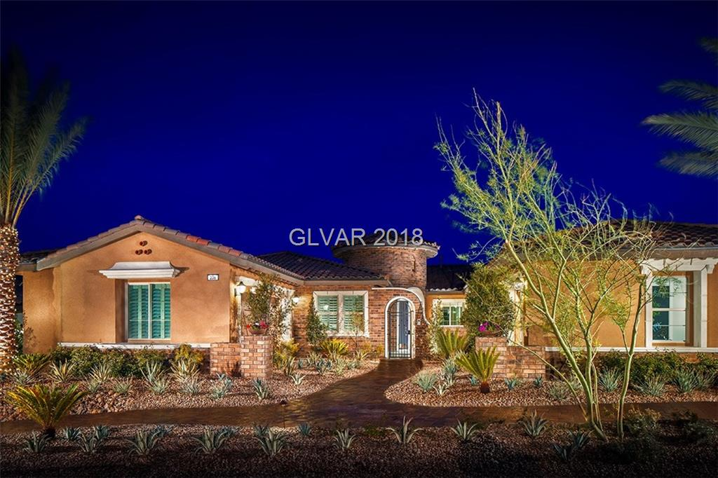 236 BASQUE COAST Street, Las Vegas, NV 89138