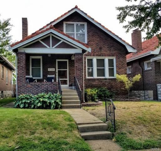 5722 Finkman Street, St Louis, MO 63109