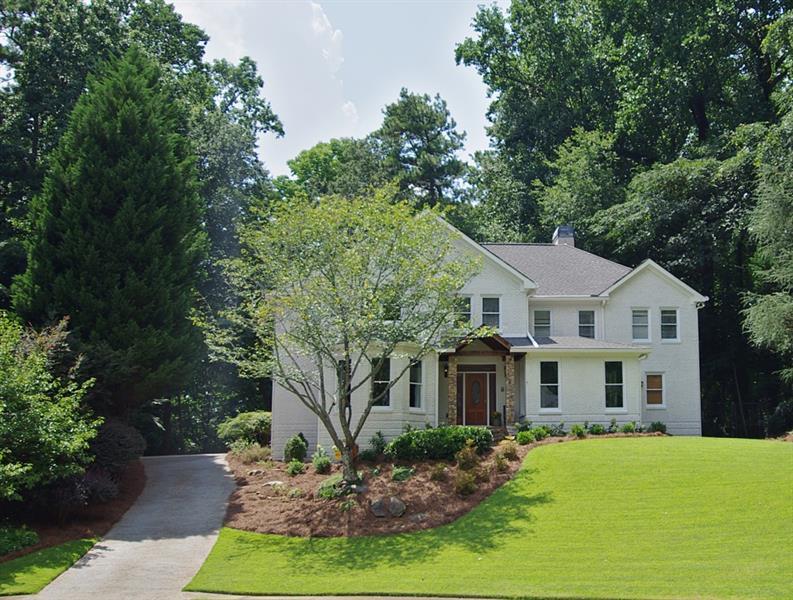 1000 NE Edison Gardens, Atlanta, GA 30324