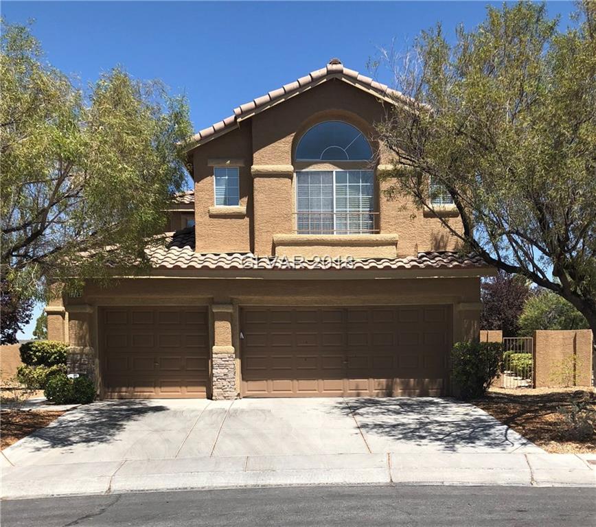 1720 ROYAL CANYON Drive, Las Vegas, NV 89128