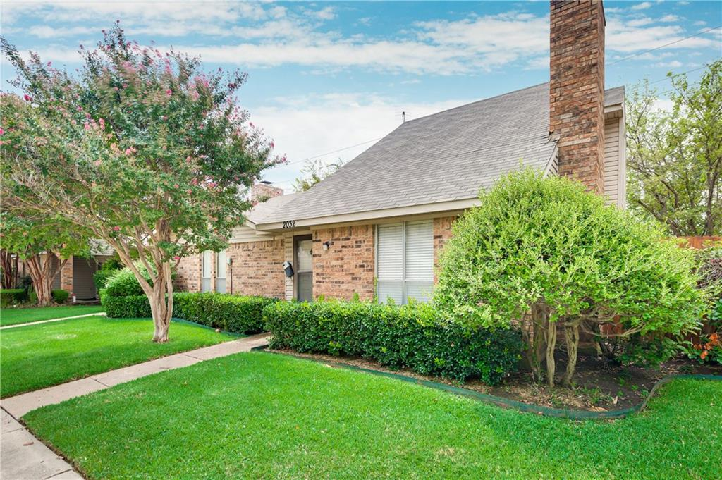 2032 Embassy Way, Carrollton, TX 75006