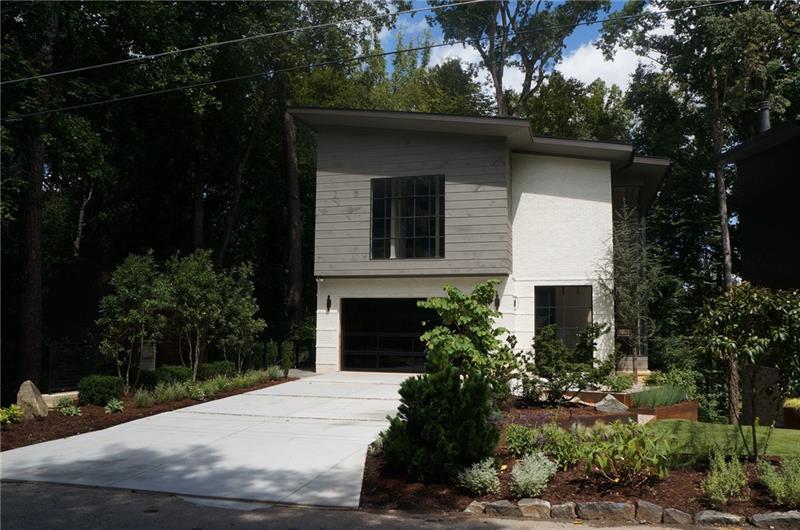 571 Overbrook Drive NW, Atlanta, GA 30318