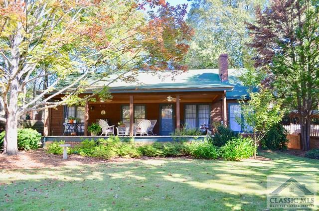 167 Greenwood Drive, Athens, GA 30606
