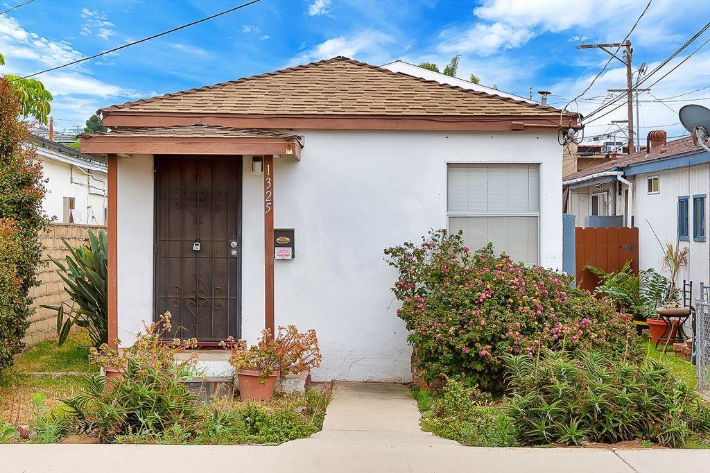 1325 NASHVILLE ST., San Diego, CA 92110